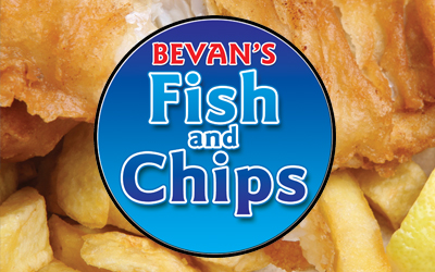 Bevans Fish and Chips