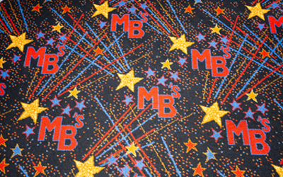 MB'S Carpet