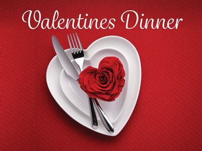 Valentines Dinner at Lacon